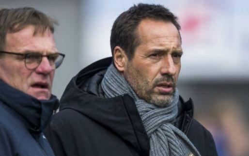 Transfernieuws | 'KNVB en PEC komen met opmerkelijke huurconstructie voor Koeman-assistent'