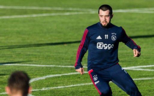 Transfernieuws | 'Nieuwe transferoptie voor weigeraar Younes: Bundesliga-club lonkt'