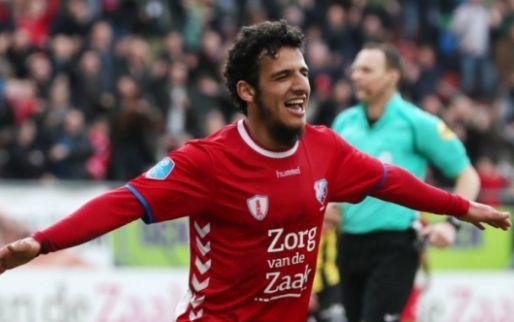 Ayoub kan in Londen debuteren: vier andere Eredivisie-spelers ook opgeroepen