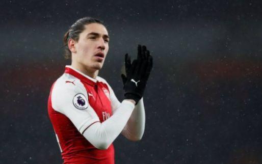 Transfernieuws | Arsenal wil 57 miljoen euro voor Bellerin