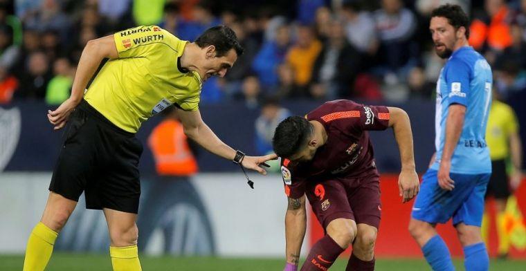 El FC Barcelona, sin apercibidos para los cuartos de final