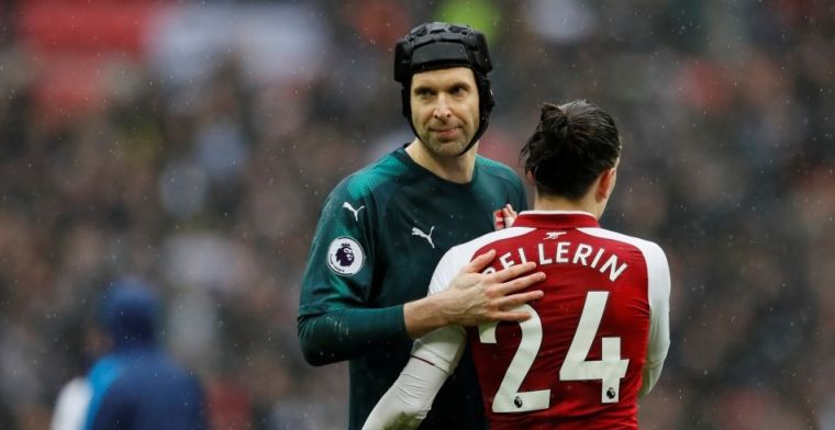 Daily Mail: La factible salida de Bellerín del Arsenal ya tiene precio