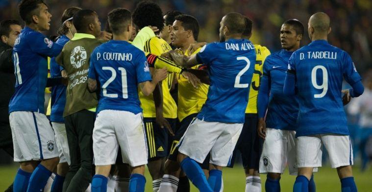 Alves no se corta ni un pelo al criticar al PSG por la eliminación