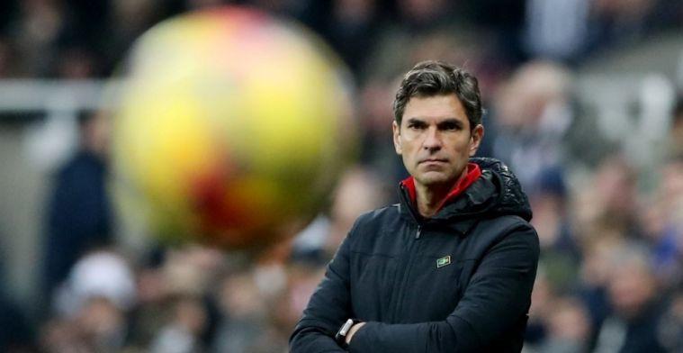 Este ex de la Liga española es destituido en la Premier League