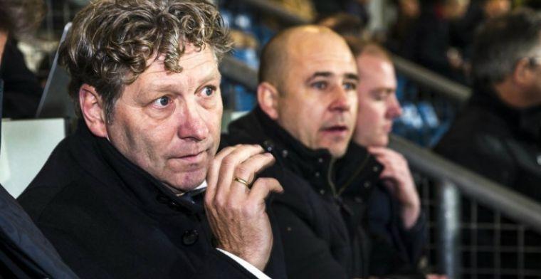 PSV-videoanalist herstelt voorspoedig: Van Ginkel reist af naar Wageningen