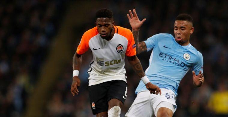 'United kan na Sánchez weer grote vis wegkapen voor de neus van City'