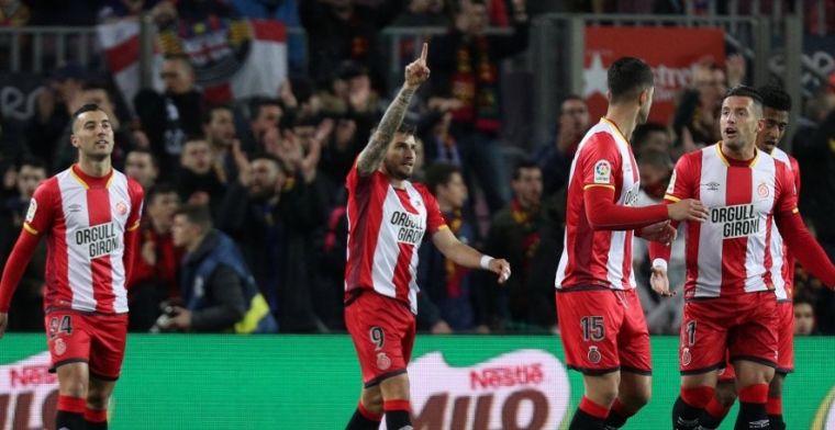 El Girona ya trabaja para retener a sus 'estrellas' a final de temporada