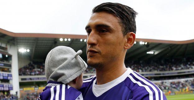 Ex-publiekslieveling van Anderlecht bereikt mooie mijlpaal bij Argentijnse ploeg