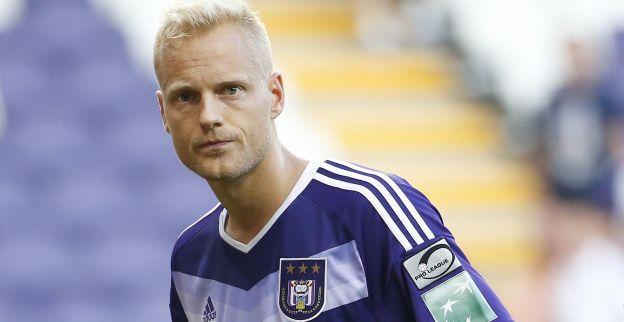 Van Holsbeeck gunt Deschacht een waardig afscheid: ''Betekende veel voor de club''