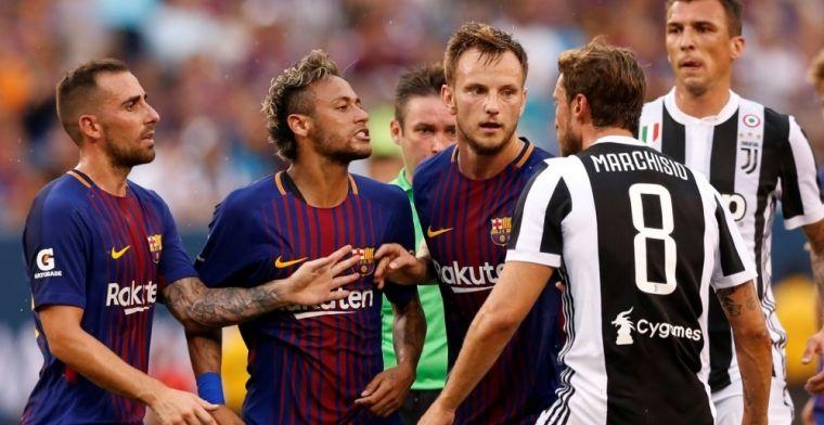 Roncero no quiere a Neymar en el Real Madrid si no se quita un tatuaje