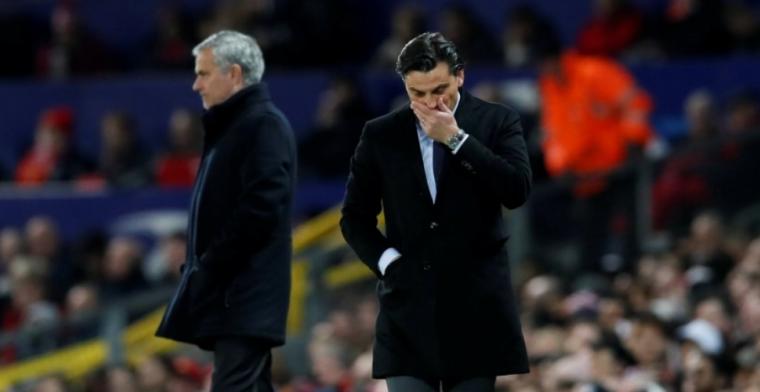 Manchester United verveelt kijkers: 'Gadverdamme, echt een verschrikkelijke ploeg'