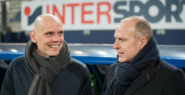 Heerenveen bevestigt Streppel-vertrek en komt met ander contractnieuws