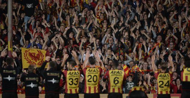 Niet schieten op Eupen en Moeskroen: 'KV Mechelen was een haard van instabiliteit'