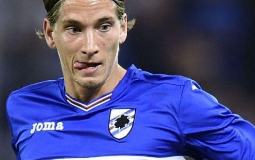 Afbeelding: 'Nieuwe kandidaat mengt zich voor Praet, Juventus schrapt hem van lijstje'