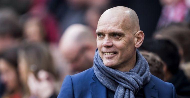 Vertrekkende Eredivisie-trainer: 'Sommigen gooien er nog een appje uit. Kippenvel'