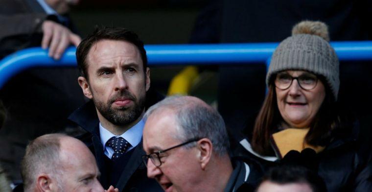 Update: Eén afvaller bij Engeland: Southampton-back moet verstek laten gaan