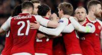 Imagen: Los 8 equipos que pasan a cuartos de final de la Europa League