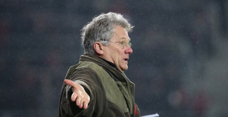 Antwerp moet liefst negen spelers missen in Spaanse Play-Off 2-voorbereiding