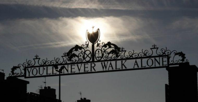 Controversieel 'Liverpool-shirt' uit de handel: Het was een lied van Bob Marley