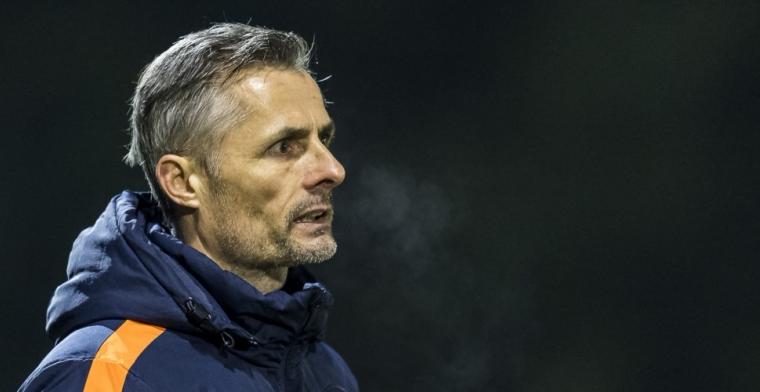 Verzoek van Koeman: 'Een grote eer als de nieuwe bondscoach je vraagt'