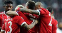 Imagen: Estos han sido los resultados del Bayern de Munich en la Champions League