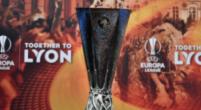 Imagen: OFICIAL | Benévolo sorteo para el Atlético de Madrid en la Europa League