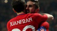 Imagen: ÚLTIMA HORA l Conoce el alcance de la lesión de Juanfran Torres