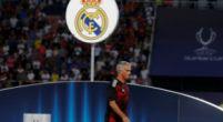 Imagen: El hijo de Mourinho se ríe del Madrid con Messi como protagonista