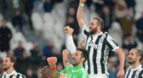 Imagen: Conoce la trayectoria hasta la fecha de la Juventus, el próximo rival del Madrid