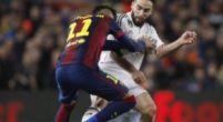 Imagen: Este jugador del Madrid ficharía a Neymar para no sufrirlo más