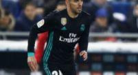 Imagen: Preocupación en la Sub-21 por la falta de minutos de Ceballos con el Madrid