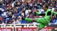 Imagen: Sport: El Betis estaría pendiente de unos flecos para fichar a Pau López