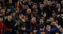 Imagen: OFICIAL l El FC Barcelona se medirá a la Roma en los cuartos de final