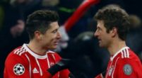 "Imagen: Müller avisa al Sevilla: ""En el Bayern de Munich tenemos hambre"""