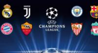 Imagen: Todos los posibles y peores rivales de Barcelona, Madrid y Sevilla en el sorteo