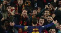 """Imagen: Rivaldo: """"Messi es el mejor futbolista de 2018 pase lo que pase"""""""