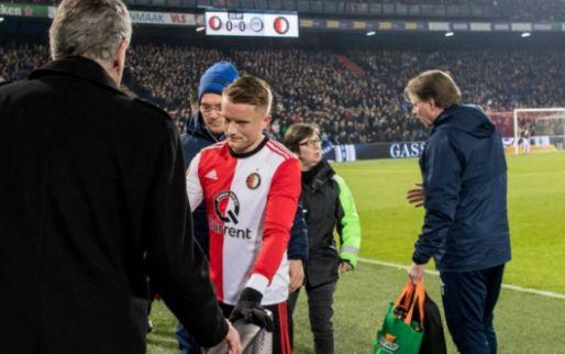 Transfernieuws | 'Als hij wordt doorverkocht, dan moet Feyenoord nog een keer langs onze kassa'