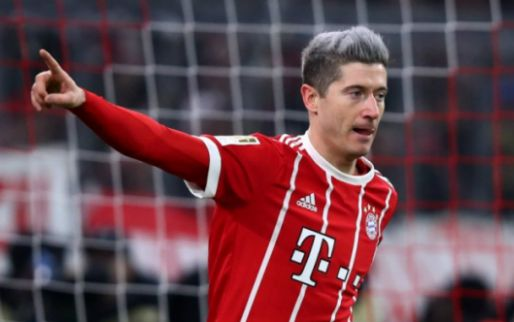 Transfernieuws | Update: 'Perez stelt Bayern-collega gerust en ontkracht Lewandowski-nieuws'