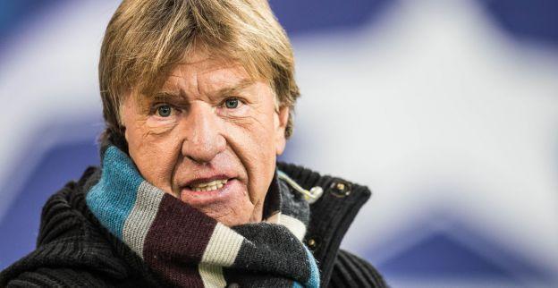De Mos teruggepakt na kritiek op Courtois: 'Negentien keer door de benen gespeeld'