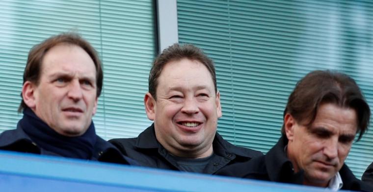 Verkeer met Chelsea na Slutsky-aanstelling: 'Dan kun je aanval openen op top-drie'