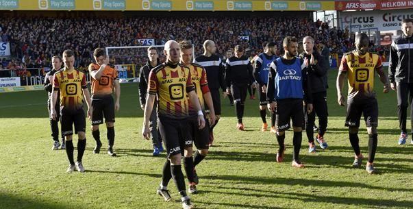 KV Mechelen trekt in de aanval, club vecht licentie van Moeskroen aan