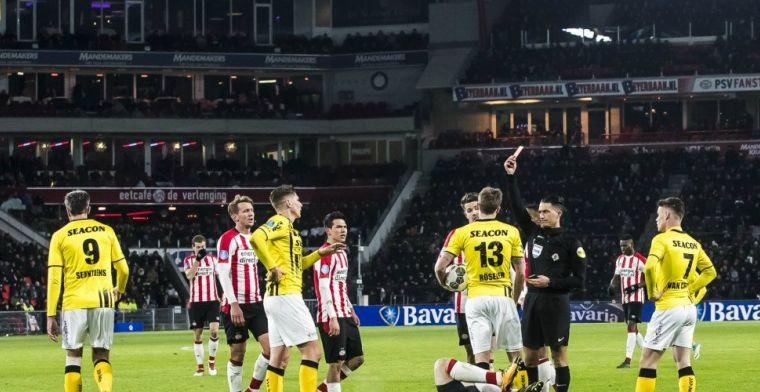 'Rode' Seuntjens is boos en hekelt Gözübüyük: Hoop dat Ajax kampioen wordt