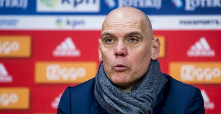 LIVE-discussie: Friese wijzigingen na nederlaag bij Ajax, Utrecht mist captain