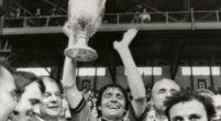 Imagen: El Rennes encuentra la Copa que había perdido ¡en su estadio!
