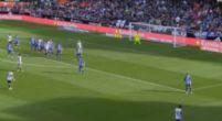 Imagen: VÍDEO | Zaza dobla la distancia en el marcador con el Alavés