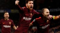 "Imagen: ""Messi te va a hacer tres túneles en la eliminatoria"""