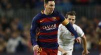 Imagen: Barça, Madrid, Sevilla y Atleti, partidos europeos declarados de alto riesgo