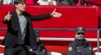 """Imagen: Montella: """"Es el momento de demostrar nuestro nivel"""""""