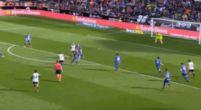Imagen: VÍDEO | Rodrigo culmina este jugadón para adelantar al Valencia