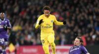 """Imagen: """"¿Neymar y la BBC? Un jugador bueno puede jugar en cualquier posición"""""""
